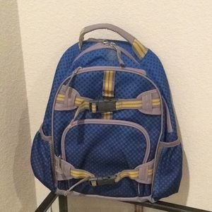 Accessories - NWOT sturdy kids backpack